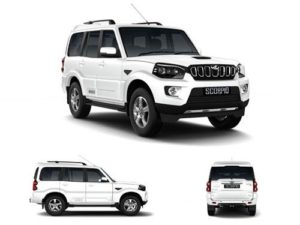 Check for Mahindra Scorpio Price, Review, Features & Specs at CarzPrice