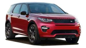 For price details on Land Rover Discovery Sport  visit CarzPrice