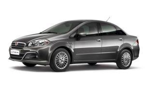 Check for Fiat Linea On Road Price in Kolkata at CarzPrice