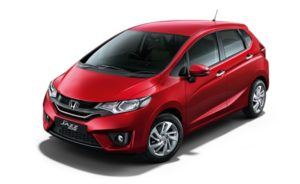 Check for Honda Jazz Price in Kolkata